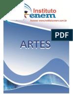 APOSTILA DE ARTES - SEM TIVIDADES