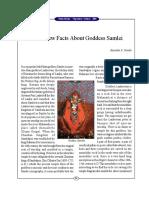 Some New Facts Avout Goddess Samlei.pdf
