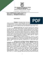 01. PEDIDO REVELIA