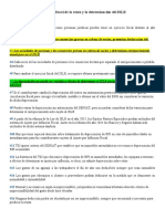 50 TIPS sobre la conciliación fiscal de la renta y la determinación del ISLR