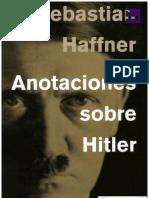 Anotaciones sobre Hitler - Haffner.pdf