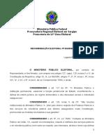 RECOMEDAÇÃO Nº 004-2020 ELEITORAL-covid 19.pdf