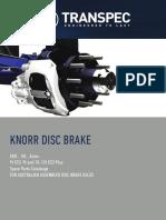 BPW-Knorr-Disc-Brake-Catalogue