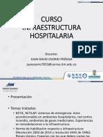 3. Presentación y esterilización