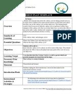 virtual lesson plan vtft2  1
