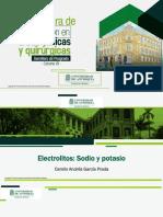 2. Electrolitos (Diplomatura)