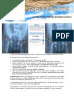 DISPLASIA DE CADERA dx