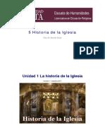 Editado Historia de La Iglesia U1