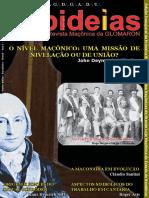Revista Lapideias (Estudos Maçônicos)