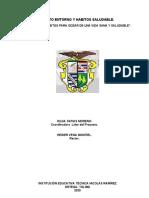 PROYECTO HILDA ENTORNO Y HABITOS SALUDABLES.docx