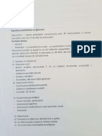 Ingrijirea Pacientului Cu Glaucom Si Amigdalita