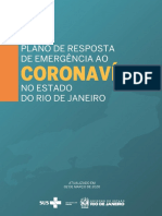 02.03 - Plano de Resposta de Coronavírus