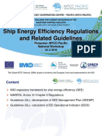 3-Ship-Energy-Effeciency -Regulations&Guidelines
