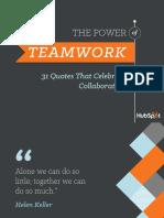 THE POWER of TEAMWORK.pdf