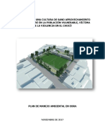 PLAN DE MANEJO AMBIENTAL PLACAS POLIDEPORTIVAS