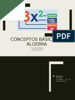 Algebra Ignacia