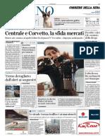 Corriere Della Sera Milano 15 Febbraio 2020