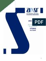 Relatório Anual Sinistralidade Rodoviária 2017 - 24horas