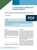 tuberculosis SPMI volumen 27 numero 3 final web