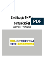 Certificacao_PMP_-_Comunicacoes_(PMBOK_4a_edicao)