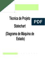 31 - Projeto - Statechart.pdf