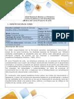 Syllabus del curso Proyecto de vida.doc