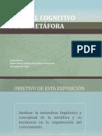 El Papel Cognitivo de la Metáfora (Dr. Jorge Osorio - UCSC, Chile)