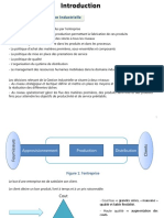 Cours d_Introduction Ã_ la Gestion Industrielle pdf