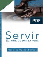 Libro - Servir, el arte de dar la vida.pdf