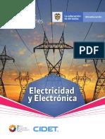 MNC COLOMBIA Electricidad_Electrónica