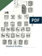 López Pérez Abel - Manual de Heraldica