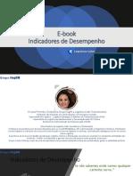 Indicadores de Desempenho - KPI'S Nivel Serviço_