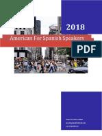 American for Spanish Speakers