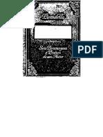 PIRANDELLO, L Seis personagens a procura de um autor