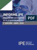 INFORME IPE Impacto del Coronavirus en la Economia Peruana ABRIL.pdf