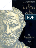 Festugiere A. J. La libertad en la Grecia antigua..pdf