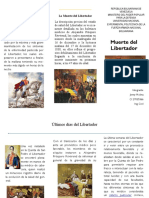 Triptico Catedra II pdf