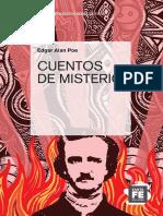 Edgar Alan Poe-Cuentos de misterio.pdf