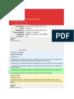 BLOQUE 9 MERCANTIL Módulo 3 Derecho Concursal