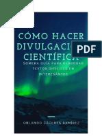 CÓMO HACER DIVULGACIÓN CIENTÍFICA.pdf