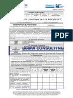 FGPR_490_06 - Evaluación de Competencias de Rendimiento