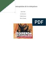 izquierda anticapitalista.docx