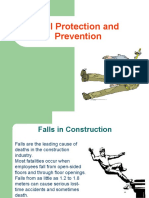 HSE-BMS-014 Fall Protection and Prevention.ppt