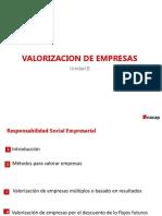 FIET01_U2_Valorización de empresas