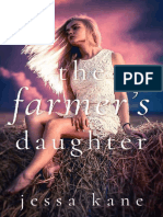 The farmer's Daughter - Jessa Kane