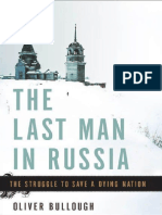 The Last Man in Russia_ The Struggle to Save a Dying Nation-Basic Books (2013)