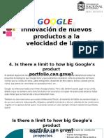 Google- Respuestas
