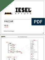 PACCAR - PX-9 CM2350 (2013-17)