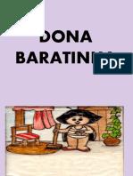 DONA BARATINHA