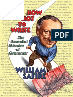 How not to write _ the essential misrules of grammar ( PDFD ).pdf